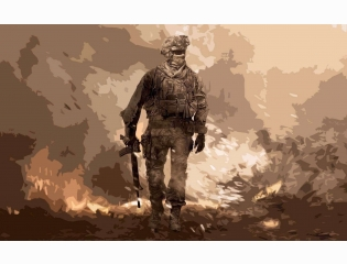 Call Of Duty Modern War Wallpapers