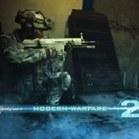 Call Of Duty Wallpaper 11