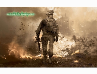 Call Of Duty Wallpaper 20