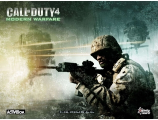Call Of Duty4 Modern Warfare