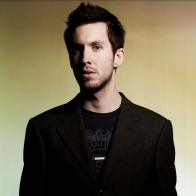Calvin Harris 2013 Wallpaper