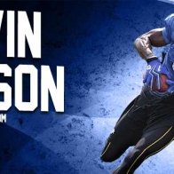 Calvin Johnson Cover