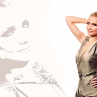 Cameron Diaz 1 Wallpapers