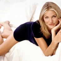Cameron Diaz 2 Wallpapers