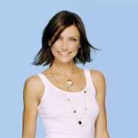 Cameron Diaz 4 Wallpapers