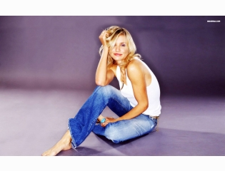 Cameron Diaz 6 Wallpapers