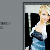 Cameron Diaz 9 Wallpapers