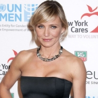 Cameron Diaz Blonde Wallpaper Wallpapers