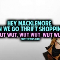 Can We Go Thrift Shopping Cover