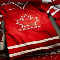 Canada Hockey Cover