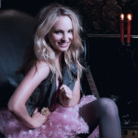 Candice Accola 2 Wallpapers