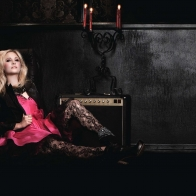 Candice Accola 4 Wallpapers