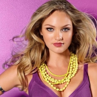 Candice Swanepoel 17 Wallpapers