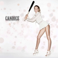 Candice Swanepoel 28 Wallpapers