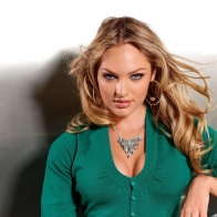 Candice Swanepoel 33 Wallpapers