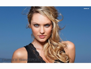 Candice Swanepoel 43 Wallpapers
