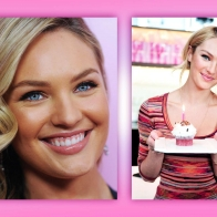 Candice Swanepoel 7 Wallpapers