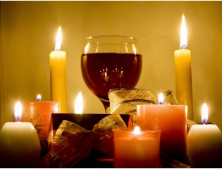 Candles Wallpapers 10
