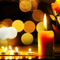 Candles Wallpapers 11