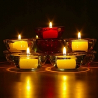 Candles Wallpapers 12