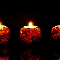 Candles Wallpapers 21