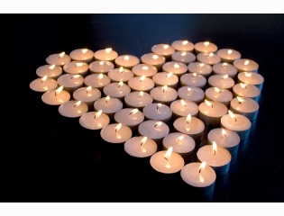 Candles Wallpapers 35