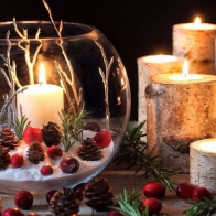 Candles Wallpapers 42