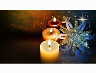 Candles Wallpapers 5