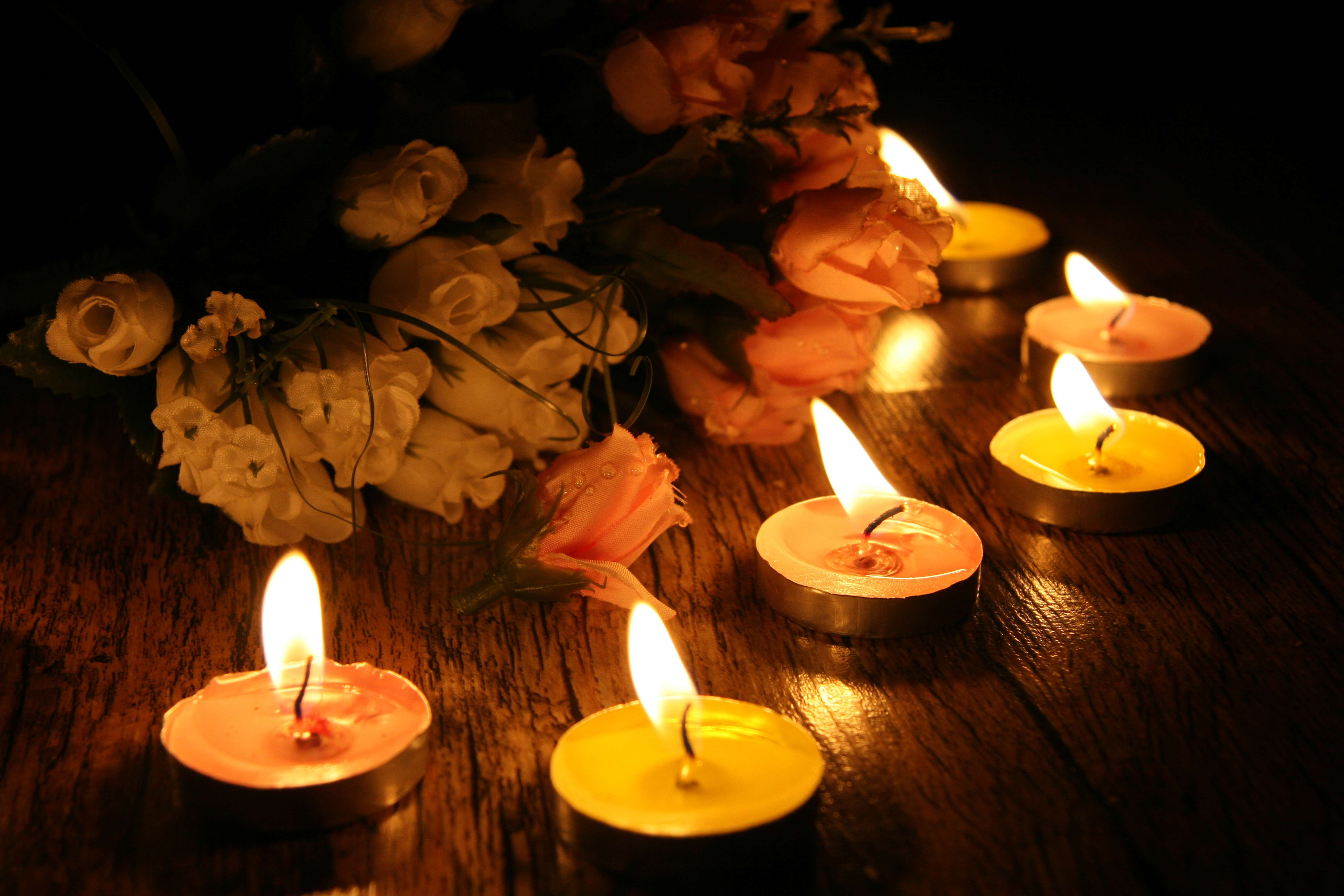 Candles Hd Wallpapers Candle Backgrounds And Images: View Of Candles Wallpapers 6 : Hd Wallpapers