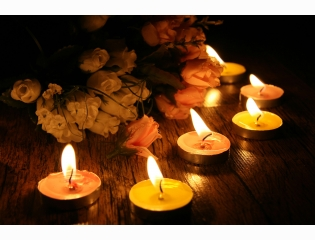 Candles Wallpapers 6