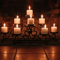 Candles Wallpapers 8