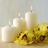 Candles Wallpapers 9