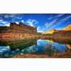 Canyon Reflections Wallpapers