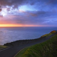Cape Reinga Lighthouse Wallpapers