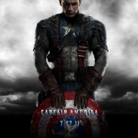 Captain America 2 Wallpaper