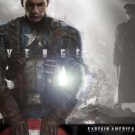 Captain America Movie Wallpapers