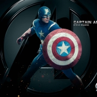 Captain America Steve Rogers Wallpapers