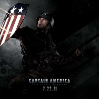 Captain America Wallpaper 6
