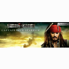Captain Jack Sparrow Cover