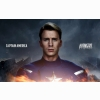 Captian America The Avengers 2 Hd Wallpapers