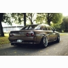 Car Nissan Skyline R32