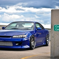 Car Wallpapers Nissan Silvia