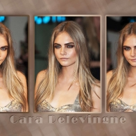 Cara Delevingne 1 Wallpapers