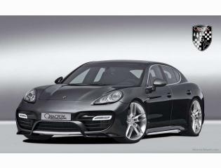 Caractere Porsche Panamera Hd Wallpapers