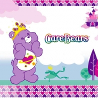 Care Bear Wallpaper