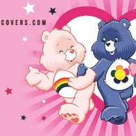 Carebears Cover