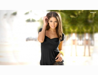 Carla Ossa 2 Wallpapers