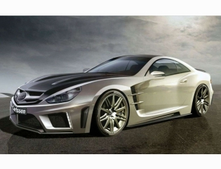 Carlsson C25 Wallpaper