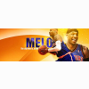 Carmelo Anthony Cover