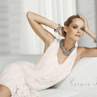 Carmen Kass 2 Wallpapers